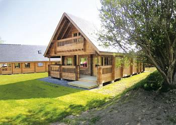 Artro Lodges - Holiday Park in Llanbedr, Gwynedd, Wales