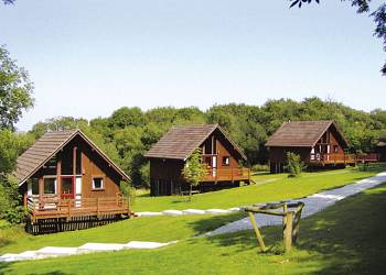 Eastcott Lodges - Holiday Park in Bude, Cornwall, England