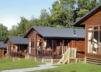 Thanet Well Lodges - Holiday Park in Ullswater, Cumbria, England