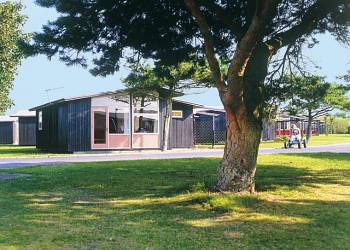 Solway Holiday Village - Holiday Park in Silloth, Cumbria, England