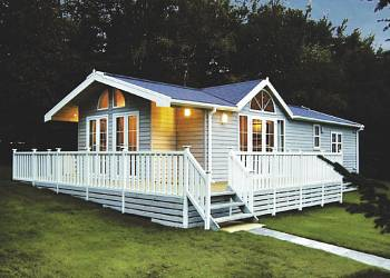 Herbage Country Lodges - Holiday Park in Maldon, Essex, England