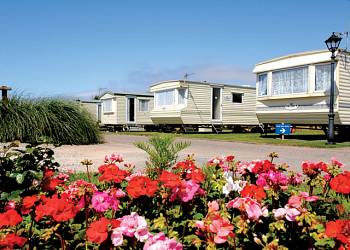 Surf Bay Holiday Park - Holiday Park in Westward Ho!, Devon, England
