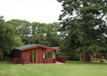 Ruby Country Lodges - Holiday Park in Halwill, Devon, England