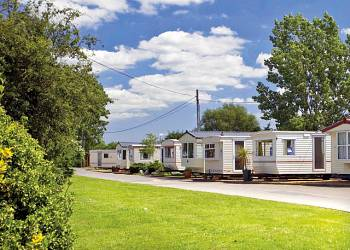 Steeple Bay - Holiday Park in Southminster, Essex, England