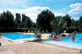 Le Port de Limeuil - Just one of the great holiday parks in Aquitaine, France