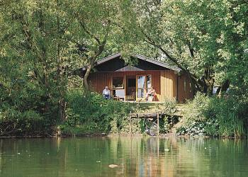 York Lakeside Lodges - Holiday Park in York, Yorkshire, England