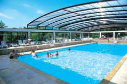 La Croix du Vieux Pont - Eurocamp - Just one of the great holiday parks in Centre, France