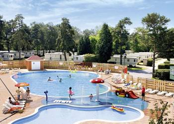 Sandford - Holiday Park in Poole, Dorset, England
