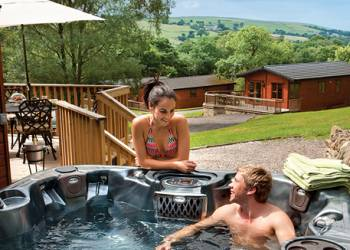Charlesworth Lodges - Holiday Park in Glossop, Derbyshire, England