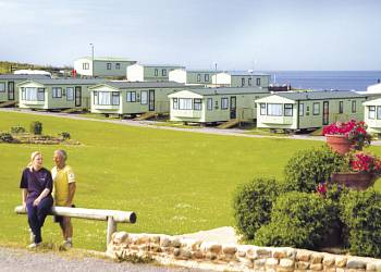 Tarnside Park - Holiday Park in Braystones, Cumbria, England
