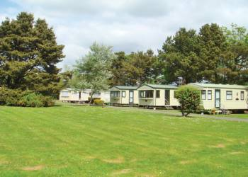 Croft Holiday Park - Holiday Park in Dyfed, Pembrokeshire, Wales