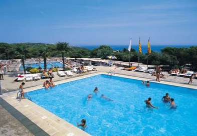 Camping Cala Gogo - Just one of the great holiday parks in Costa Brava, Spain