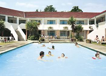 Del Mar Court - Holiday Park in St Martins, Guernsey, England