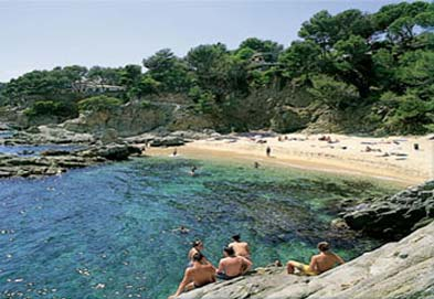 Camping Internacional De Calonge - Just one of the great holiday parks in Costa Brava, Spain