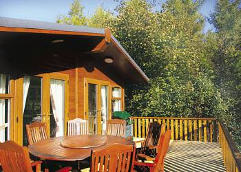 Longnor Wood - Holiday Park in Buxton, Derbyshire, England