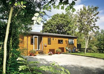 Crake Valley - Holiday Park in Water Yeat, Cumbria, England