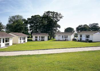 Meadow Lakes Holiday Park - Holiday Park in St Austell, Cornwall, England