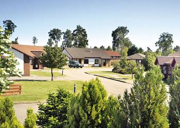 Silverglades - Holiday Park in Aviemore, Highlands, Scotland