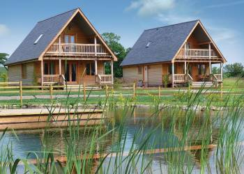 Oasis Lodges - Holiday Park in Ledbury, Herefordshire, England