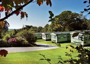 Langstone Manor - Holiday Park in Tavistock, Devon, England