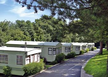 Sunnyvale Holiday Park - Holiday Park in Saundersfoot, Pembrokeshire, Wales