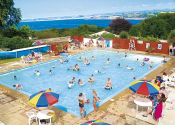 Bideford Bay - Holiday Park in Bideford, Devon, England