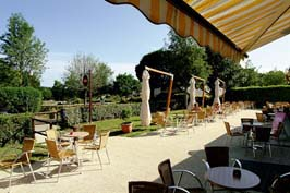 La Grande Metairie (Eurocamp) - Just one of the great holiday parks in Brittany, France