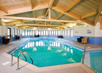 Praa Sands Holiday Park - Holiday Park in Penzance, Cornwall, England