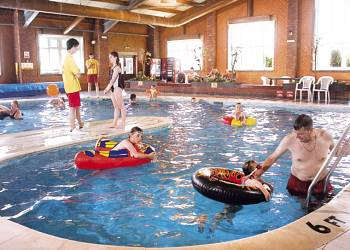 Skirlington - Holiday Park in Skipsea, Yorkshire, England