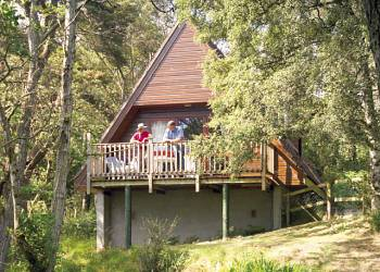 Delny Highland Lodges - Holiday Park in Delny, Highlands, Scotland