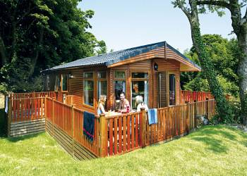 River Valley Country Park - Holiday Park in Penzance, Cornwall, England