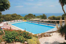Cala Gogo - Just one of the great holiday parks in Costa Brava, Spain