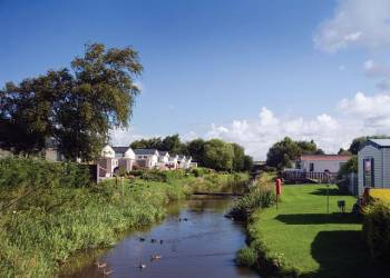 Southport Riverside - Holiday Park in Southport, Lancashire, England
