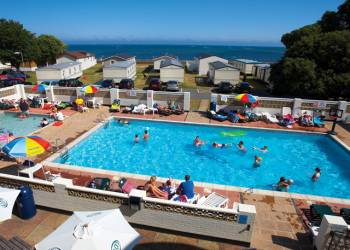 Sandhills Holiday Park - Holiday Park in Christchurch, Dorset, England