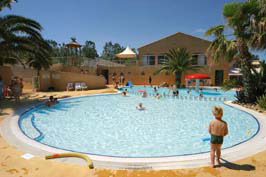 Aloha Village - Just one of the great holiday parks in Languedoc Roussillon, France