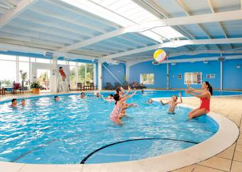 Lydstep Beach - Holiday Park in Lydstep, Pembrokeshire, Wales