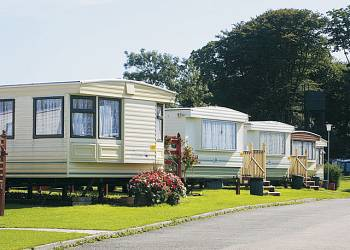 Trelawne Manor - Holiday Park in Looe, Cornwall, England