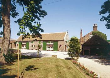 Marton Manor Cottages - Holiday Park in Bridlington, Yorkshire, England