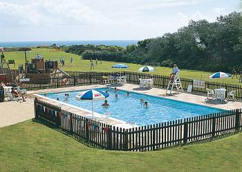 Landscove - Holiday Park in Torbay, Devon, England