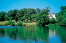 La Garangeoire - Eurocamp - Just one of the great holiday parks in Loire, France