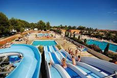 Les Tropiques - Just one of the great holiday parks in Languedoc Roussillon, France