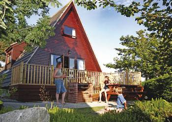 Riverside - Holiday Park in Newquay, Cornwall, England