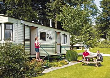 Woodovis Park - Holiday Park in Tavistock, Devon, England