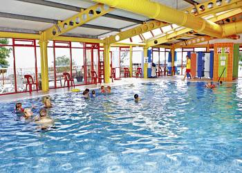 Riviera Bay - Holiday Park in Brixham, Devon, England