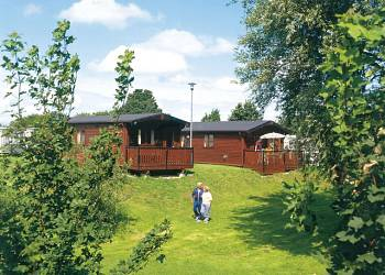 Kingfisher - Holiday Park in Knaresborough, Yorkshire, England