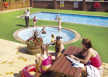 Cockerham Sands - Holiday Park in Cockerham, Lancashire, England