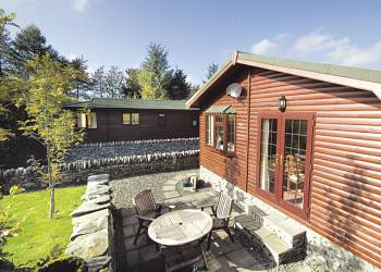 Pound Farm Lodges - Holiday Park in Crook, Cumbria, England