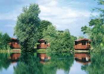 Woodlakes - Holiday Park in Kings Lynn, Norfolk, England