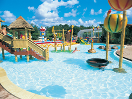 Domaine de La Rive - Just one of the great holiday parks in Aquitaine, France