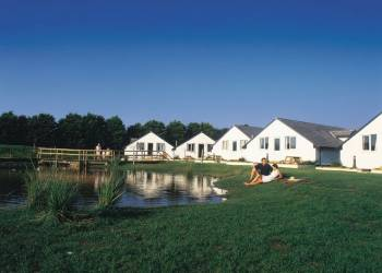 Golden Coast Holiday Village - Holiday Park in Woolacombe, Devon, England